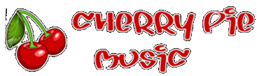 Logo, Cherry Pie Music - Music School
